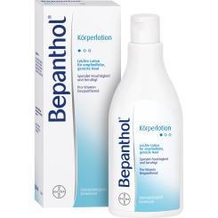 Bepanthol® Körperlotion