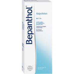 Bepanthol® Körperlotion Spenderflasche