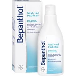 Bepanthol® Wasch- und Duschlotion