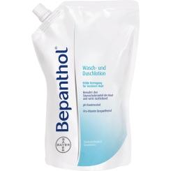 Bepanthol® Wasch- und Duschlotion Nachfüllbeutel