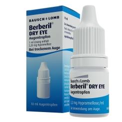 Berberil® Dry Eye