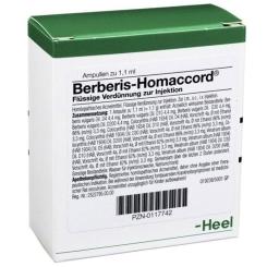 Berberis-Homaccord® Ampullen