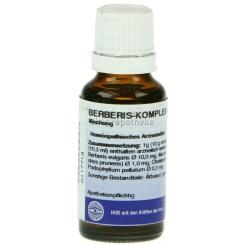 Berberis-Komplex-Hanosan