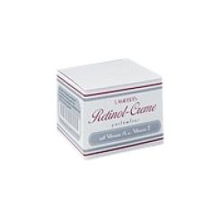 BERCO LAMPERTS Retinol-Creme parfümfrei
