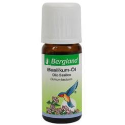 Bergland Basilikum-Öl