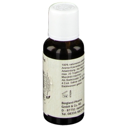 Bergland Blutorangen-Öl