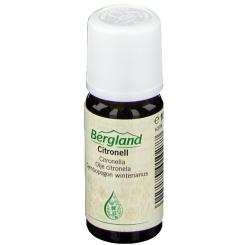 Bergland Citronell-Öl