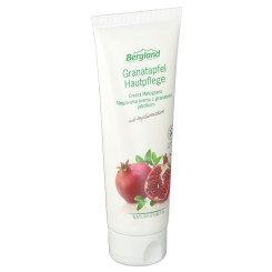 Bergland Granatapfel Hautpflege