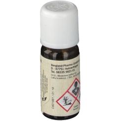 Bergland Orange-Zimt-Öl