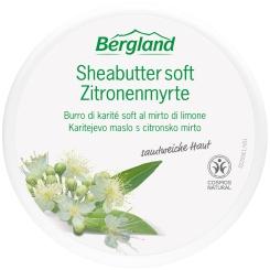 Bergland soft Zitronenmyrte