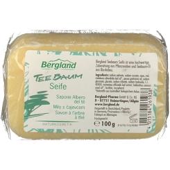 Bergland Teebaumseife