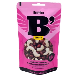 Berryline B'Classy