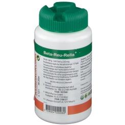 BETA-REU-RELLA® Süßwasseralgen