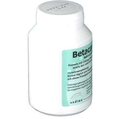 Betacarotin 2000 Kapseln