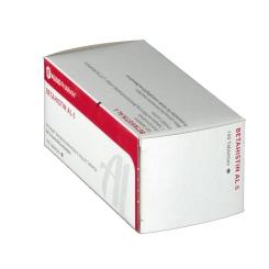Betahistin Al 6 Tabletten