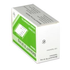 BETAVERT N 24 mg