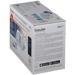 beurer BM57 Bluetooth Oberarm Blutdruckmessgerät