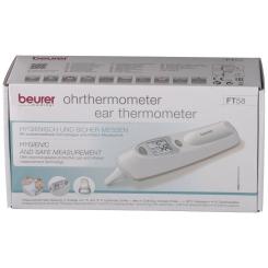 beurer FT58 Ohrthermometer