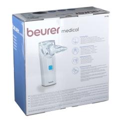 BEURER IH55 Inhalator obere und untere Atemwege