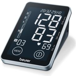 beurer Oberarm-Blutdruckmessgerät BM58