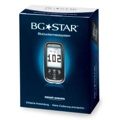 BGStar® Set in mg/dL