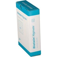 Biatain® Alginate Kompresse 5 x 5 cm