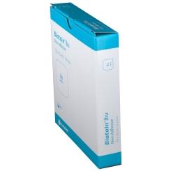 BIATAIN® Ibu Schaumverband mit Ibuprofen nicht-haftend 10x10cm