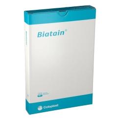 BIATAIN® Ibu Schaumverband mit Ibuprofen nicht-haftend 10x20cm