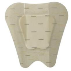 BIATAIN® Silicone Schaumverband Sakrum 15x 19 cm