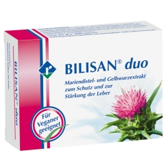 BILISAN® duo Tabletten