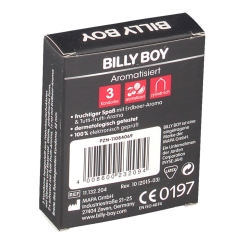 BILLY BOY Kondome Aromatisiert