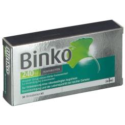 Binko® 240 mg