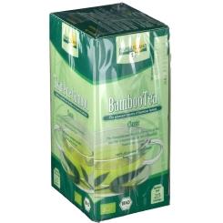 BIO BAMBUSTEE Beuteltee Filterbeutel