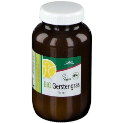 BIO Gerstengras