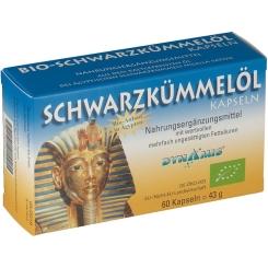 BIO-Schwarzkümmelöl pur