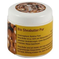 Bio Sheabutter Pur