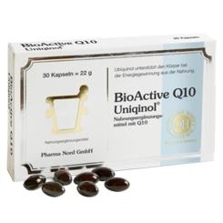 BioActive Uniqinol 30 mg
