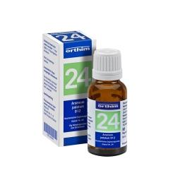 Biochemie Nr. 24 Arsenicum jodatum D 12