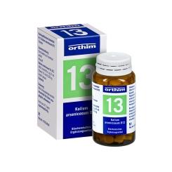 Biochemie Orthim Nr. 13 Kalium arsenicosum D 12