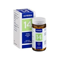 Biochemie Orthim Nr. 14 Kalium bromatum D12