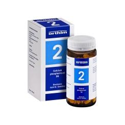 Biochemie Orthim Nr. 2 Calcium phosphoricum D6