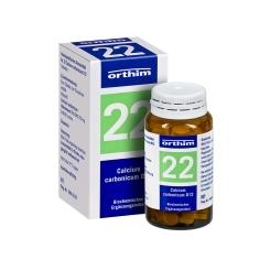 Biochemie Orthim Nr. 22 Calcium carbonicum D 12