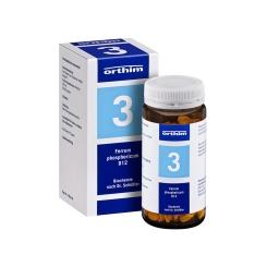 Biochemie Orthim Nr. 3 Ferrum phosphoricum D 12