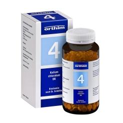 Biochemie Orthim Nr. 4 Kalium chloratum D6