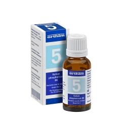 Biochemie Orthim Nr. 5 Kalium phosphoricum D6