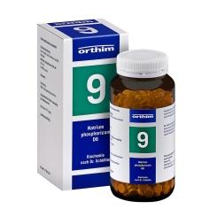 Biochemie Orthim Nr. 9 Natrium phosphoricum D6