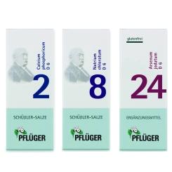Biochemie Pflüger® Frei Durchatmen Set