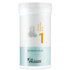Biochemie Pflüger® Nr. 1 Calcium fluoratum D12 Pulver
