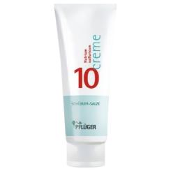 Biochemie Pflüger® Nr. 10 Natrium sulfuricum D4 Creme