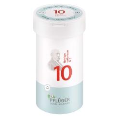 Biochemie Pflüger® Nr. 10 Natrium sulfuricum D6 Pulver